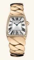 wristwatch La Dona De Cartier
