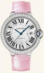 wristwatch Ballon Bleu De Cartier