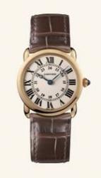 wristwatch Cartier Ronde Louis Cartier
