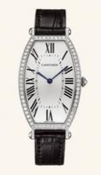 wristwatch Tonneau