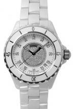 wristwatch J12