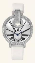 wristwatch Ronde excentree