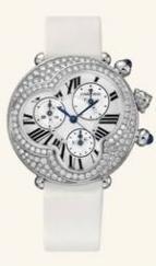wristwatch Ronde perlee