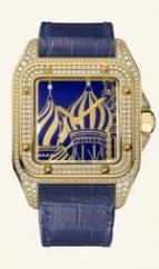 wristwatch Santos 100