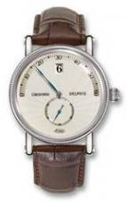 wristwatch Delphis