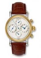 wristwatch Kairos Chronograph