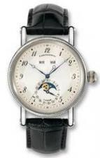 wristwatch Lunar Triple Date