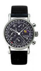 wristwatch Lunar Chronograph
