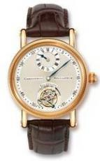 wristwatch Regulateur a Tourbillion
