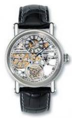 wristwatch Regulateur a Tourbillon Squelette