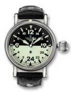 wristwatch Timemaster 24H