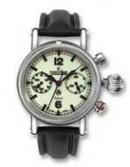 wristwatch Timemaster Flyback