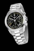 wristwatch Longines Sport Collection - GrandeVitesse