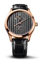 wristwatch Louis Erard Squelette