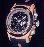 wristwatch Challenge-R Chrono