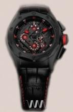 wristwatch Challenge-R50 HF Black Limited Edition 100