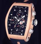 wristwatch Cvstos - Challenge Chrono