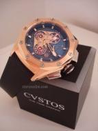 wristwatch Cvstos Challenge-R Chrono HF limited edition