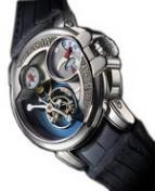 wristwatch Opus Six