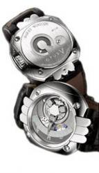 wristwatch Opus Five