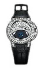 wristwatch Lady Z
