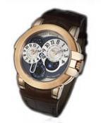 wristwatch Ocean Dual Time