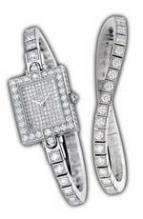 wristwatch Semira Twirl