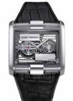 wristwatch Tourbillon Glissiere WG