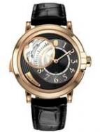 wristwatch Midnight Minute Repeater Limited