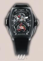 wristwatch Challenge RMT-S Titanium