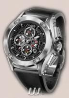 wristwatch Challenge-R50 Chrono Steel
