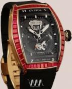 wristwatch Twin-Time Joaillerie