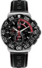 wristwatch Formula 1 Chronograph Kimi Raikkonen