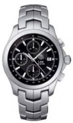 wristwatch Link Automatic Chronograph