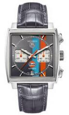 wristwatch Calibre 12 Automatic Gulf Chronograph Limited