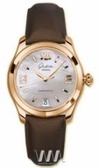wristwatch Glashutte Original Lady Serenade (RG MOP Satin)