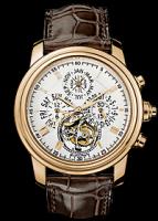 wristwatch Le Brassus Quattro