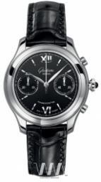 wristwatch Glashutte Original Lady Serenade Chronograph Steel Bezel on Strap