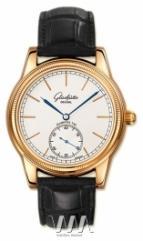 wristwatch Glashutte Original 1878 Limited Edition (RG / Silver / Leather)