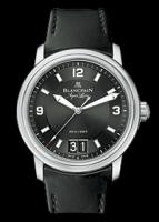 wristwatch Leman Ultra-slim