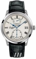 wristwatch Glashutte Original Senator Chronometer White Gold