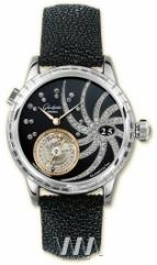 wristwatch Glashutte Original Star Collection NightShade