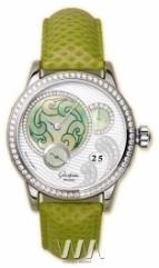 wristwatch Glashutte Original Star Collection PrimaVera