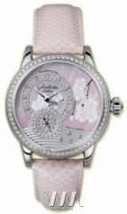 wristwatch Glashutte Original Star Collection Spring Blossom Automatuc