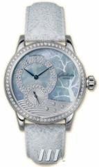 wristwatch Glashutte Original Star Collection Winterdream