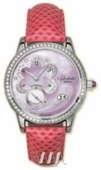 wristwatch Glashutte Original Star Collection PinkPassion