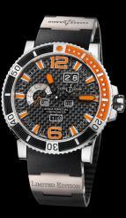 wristwatch Acqua Perpetual Limited Edition