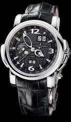 wristwatch GMT ± Perpetual
