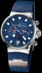 wristwatch Blue Seal (Maxi Marine Chronograph)