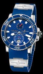wristwatch Ulysse Nardin Maxi Marine Diver Limited Edition